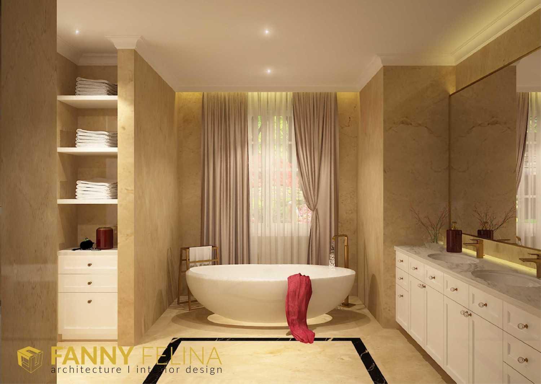 Fanny Felina Architecture & Interior Design R House Surabaya, Kota Sby, Jawa Timur, Indonesia Surabaya, Kota Sby, Jawa Timur, Indonesia R 05 Classic,klasik,modern 40004