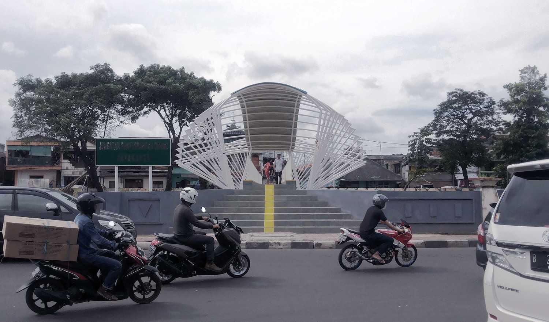 Mahastudio & Partner Jpo Jayakarta Manggarai, Jakarta Manggarai, Jakarta Photo-24821 Modern 24821