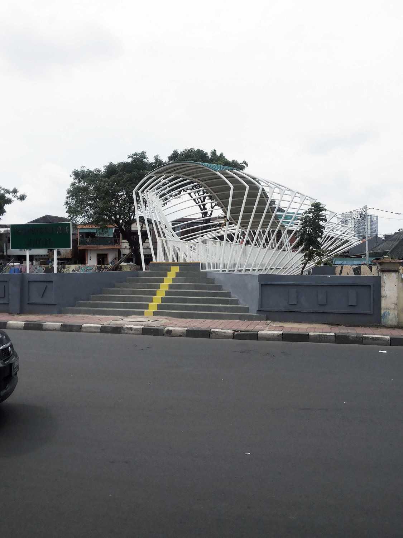 Mahastudio & Partner Jpo Jayakarta Manggarai, Jakarta Manggarai, Jakarta Jpo Jayakarta Modern 24826