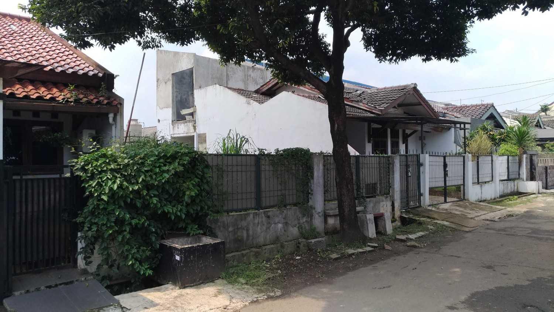 Mahastudio & Partner Renovasi Rumah Beiji Depok City, West Java, Indonesia Depok City, West Java, Indonesia Denah Eksisting Tropis 33345
