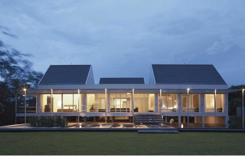 Jasa Arsitek Studio Air Putih di Bogor
