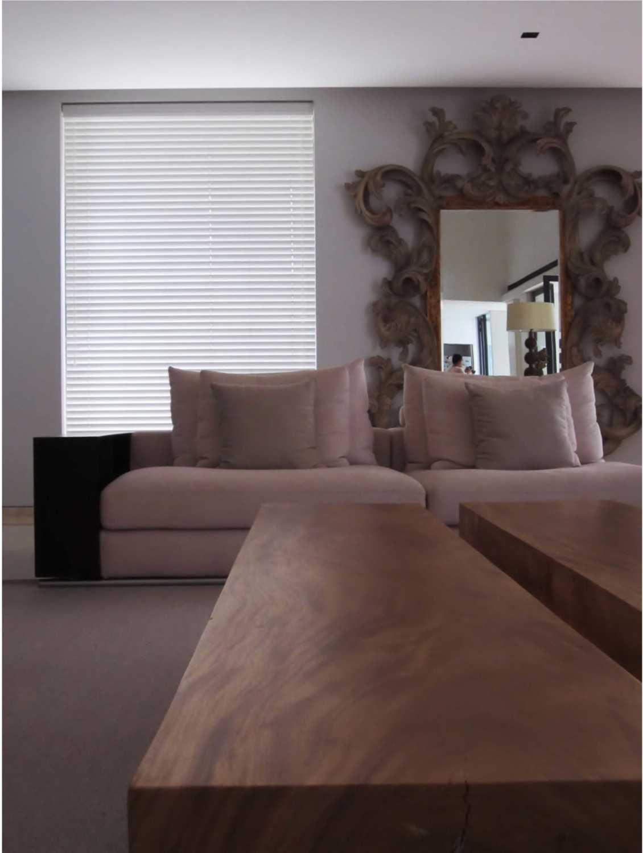 Studio Air Putih P_House Bsd, Serpong Bsd, Serpong Living Room  25056