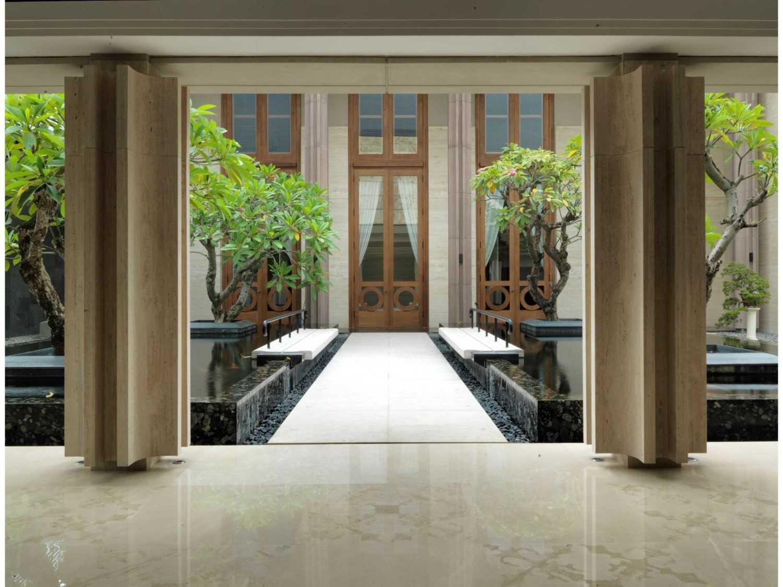 Studio Air Putih Dh_House Argopuro, Semarang Argopuro, Semarang Courtyard Klasik 25115