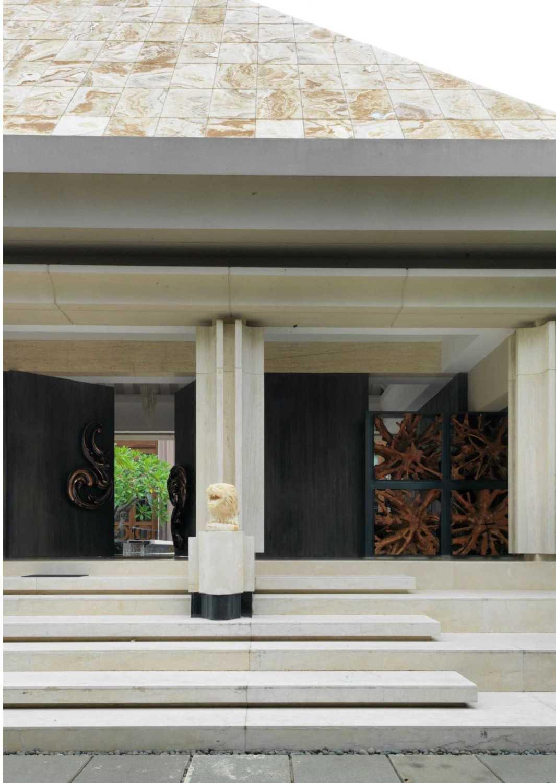 Studio Air Putih Dh_House Argopuro, Semarang Argopuro, Semarang Exterior Klasik 25119