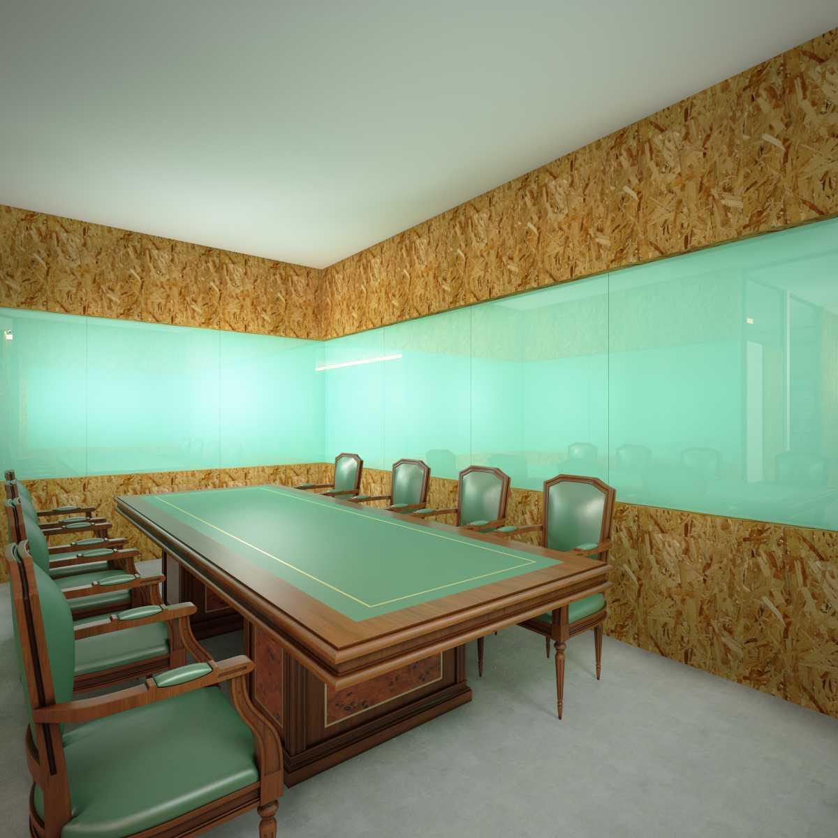 Agra Pt. Ensbury Kalteng  Mining Office Jakarta Jakarta Meeting-Room Modern 28684