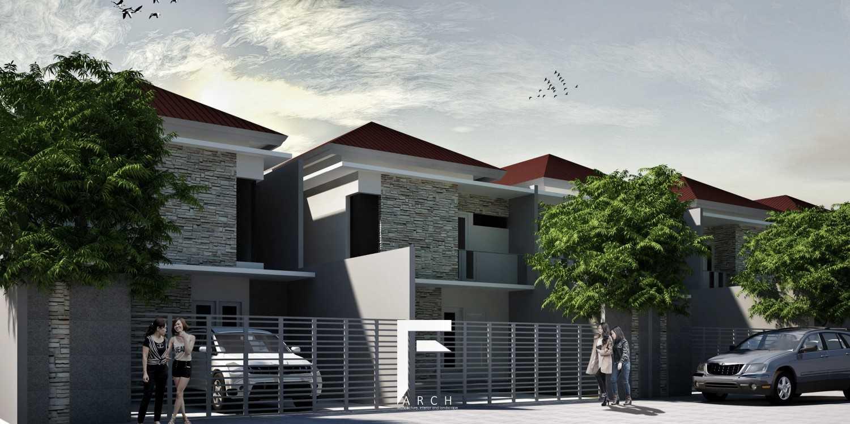 Jasa Arsitek FORR Arch di Jawa Tengah