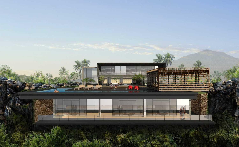 Louis Purwanto W Villa Uluwatu, Bali Uluwatu, Bali View Kontemporer 25566