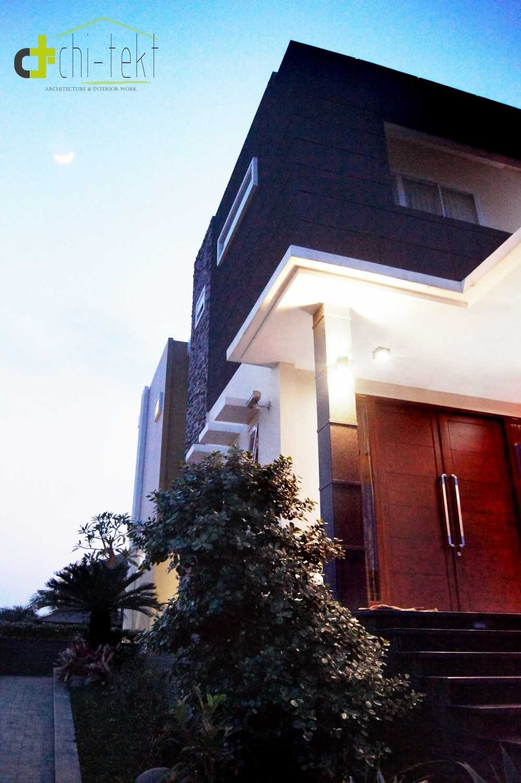 Jasa Interior Desainer DTarchitekt di Tangerang