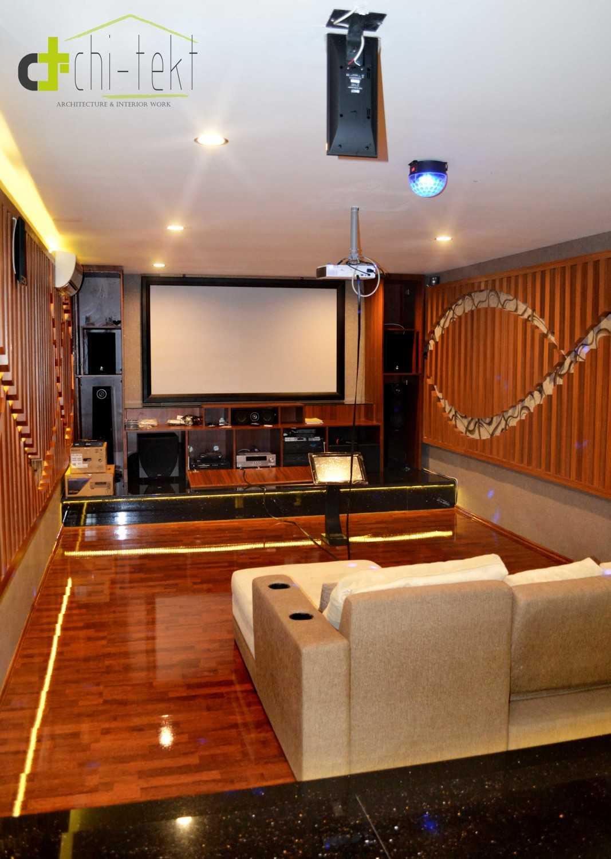 Dtarchitekt Pabuaran Resident Taman Pabuaran, Tangerang, Banten, Indonesia Taman Pabuaran, Tangerang, Banten, Indonesia Karaoke Room  29896