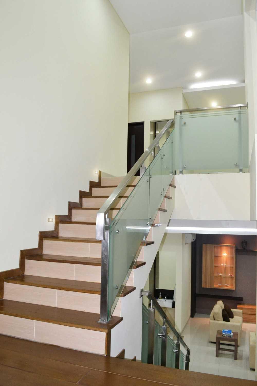 Dtarchitekt Modernland Resident Kota Modern, Modernland City - Tangerang Kota Modern, Modernland City - Tangerang Detail - Stair  29833