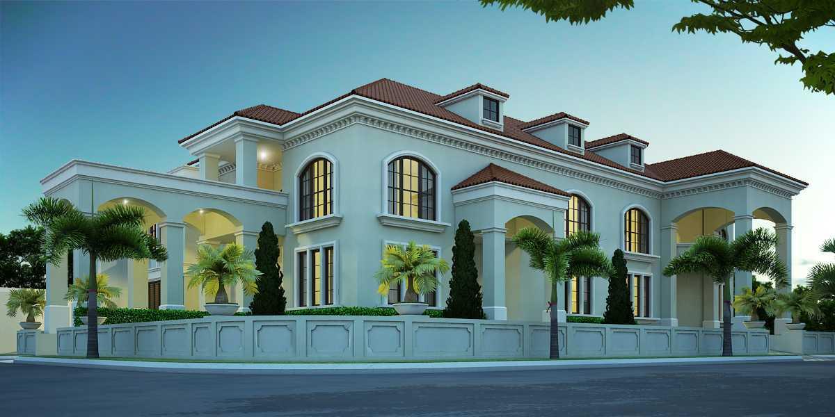 Rekabentuk Id H.a. House Jakarta Jakarta Exterior Kontemporer 26760