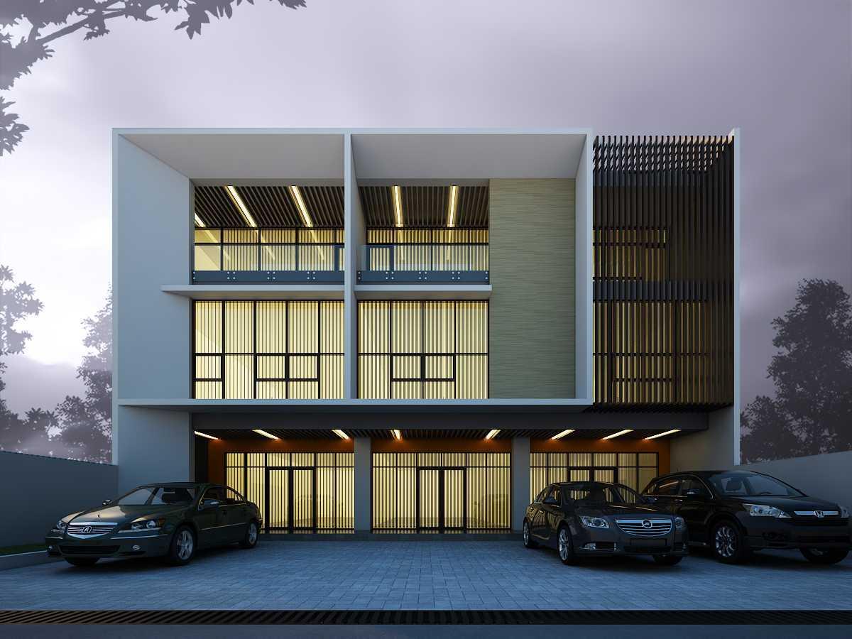 Rekabentuk Id F. Shophouse Pekanbaru Pekanbaru Exterior  28669
