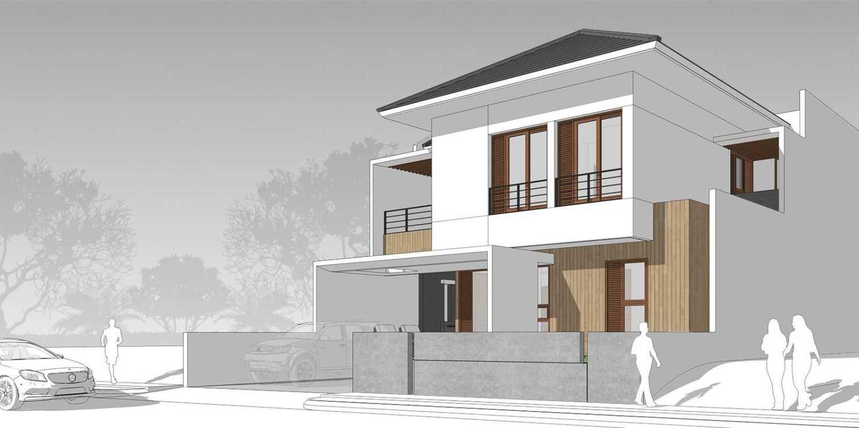 Rekabentuk Id S.t. House Kota Bandung, Jawa Barat, Indonesia Kota Bandung, Jawa Barat, Indonesia Exterior Modern 33546