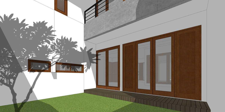 Rekabentuk Id S.t. House Kota Bandung, Jawa Barat, Indonesia Kota Bandung, Jawa Barat, Indonesia Exterior Modern 33547