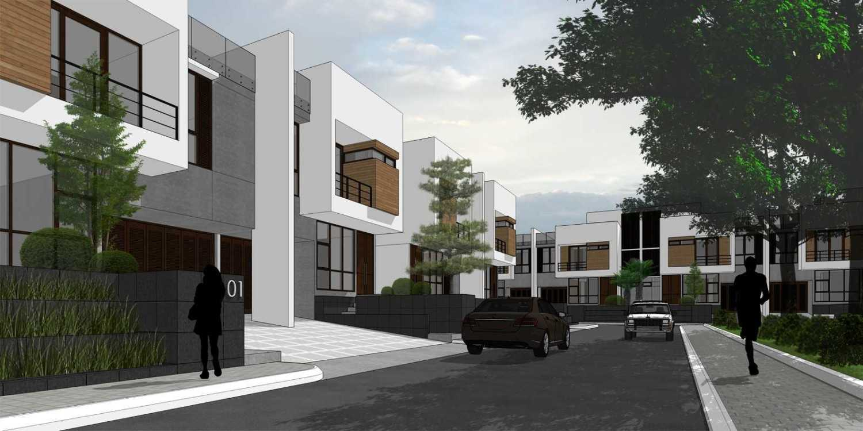 Rekabentuk Id P.j.b. Residences Jakarta, Indonesia Jakarta, Indonesia 2014-Pjb-Residences-01  33731