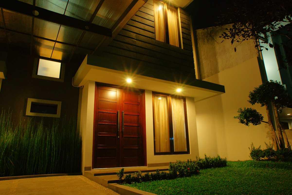 Rekabentuk Id M.m. House Kota Bandung, Jawa Barat, Indonesia Kota Bandung, Jawa Barat, Indonesia Exterior Modern 34044