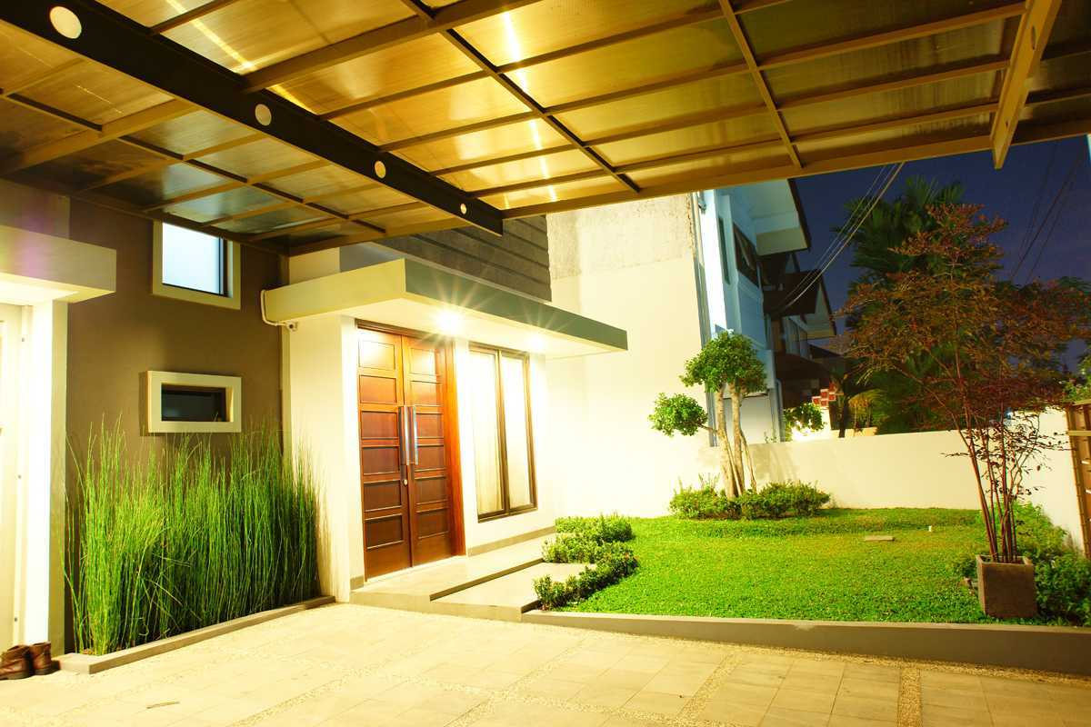 Rekabentuk Id M.m. House Kota Bandung, Jawa Barat, Indonesia Kota Bandung, Jawa Barat, Indonesia Dsc04677-Resize Modern 34048