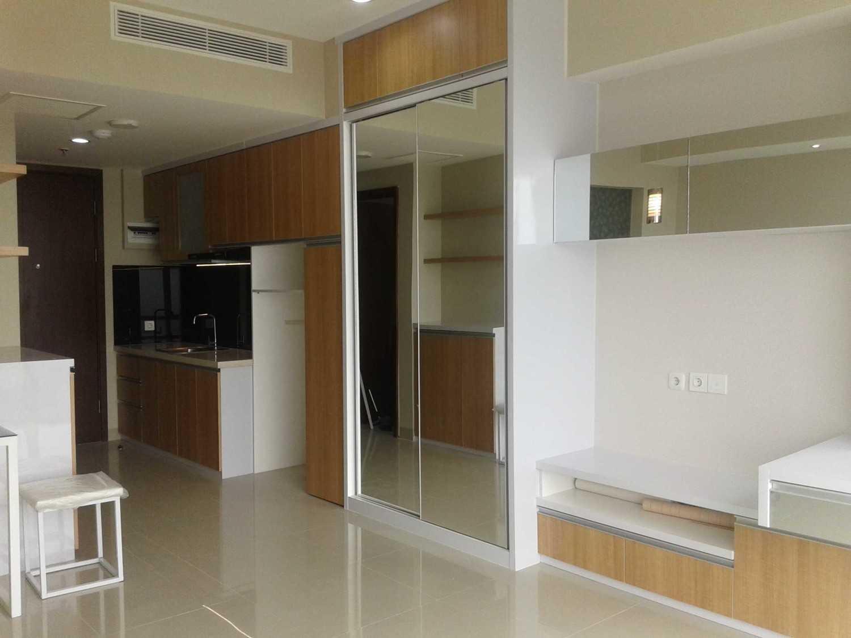 Wawan Setiawan Apartement Jakarta Jakarta Apartment Room Modern 26604