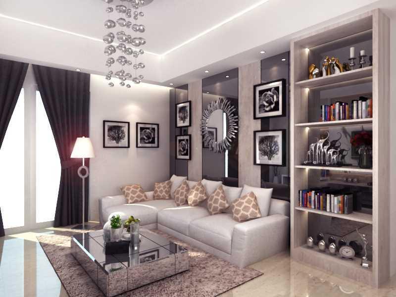 Wawan Setiawan Apartement 2 Dki Jakarta Dki Jakarta Living-Room-Cam-1  26652