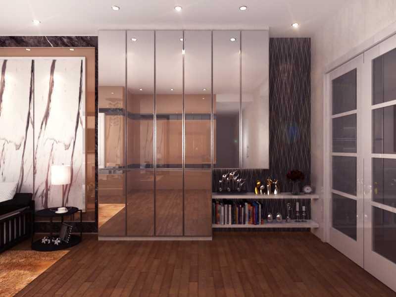 Wawan Setiawan Apartement 2 Dki Jakarta Dki Jakarta Living-Room-V2  26653