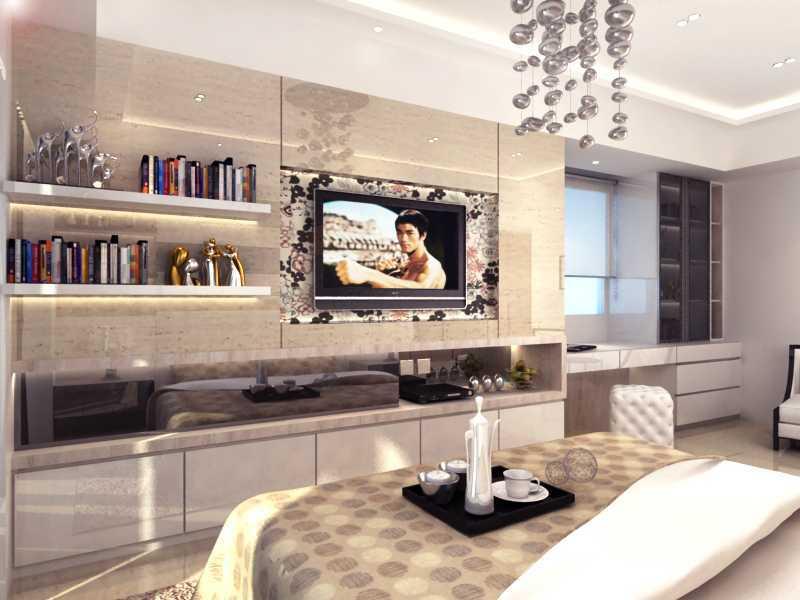 Wawan Setiawan Apartement 2 Dki Jakarta Dki Jakarta Master-Bed-Room-Cam-1  26655