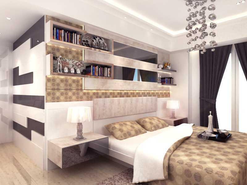 Wawan Setiawan Apartement 2 Dki Jakarta Dki Jakarta Master-Bed-Room-Cam-2  26656