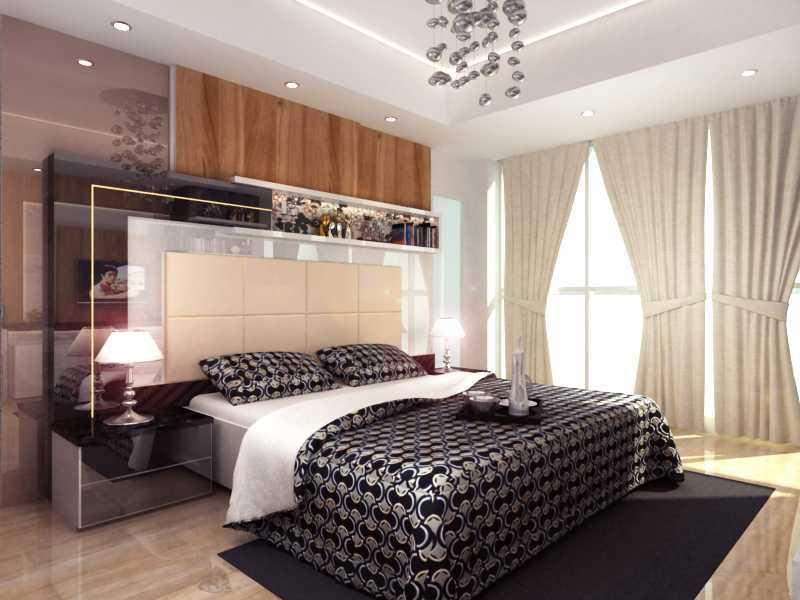 Wawan Setiawan Kemang Vilage Dki Jakarta Dki Jakarta Bedroom-Cam-1  27329