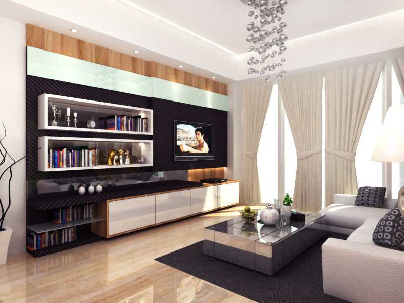 Wawan Setiawan Kemang Vilage Dki Jakarta Dki Jakarta Living-Room-Cam-1  27331