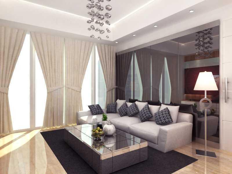Wawan Setiawan Kemang Vilage Dki Jakarta Dki Jakarta Living-Room-Cam-2  27332