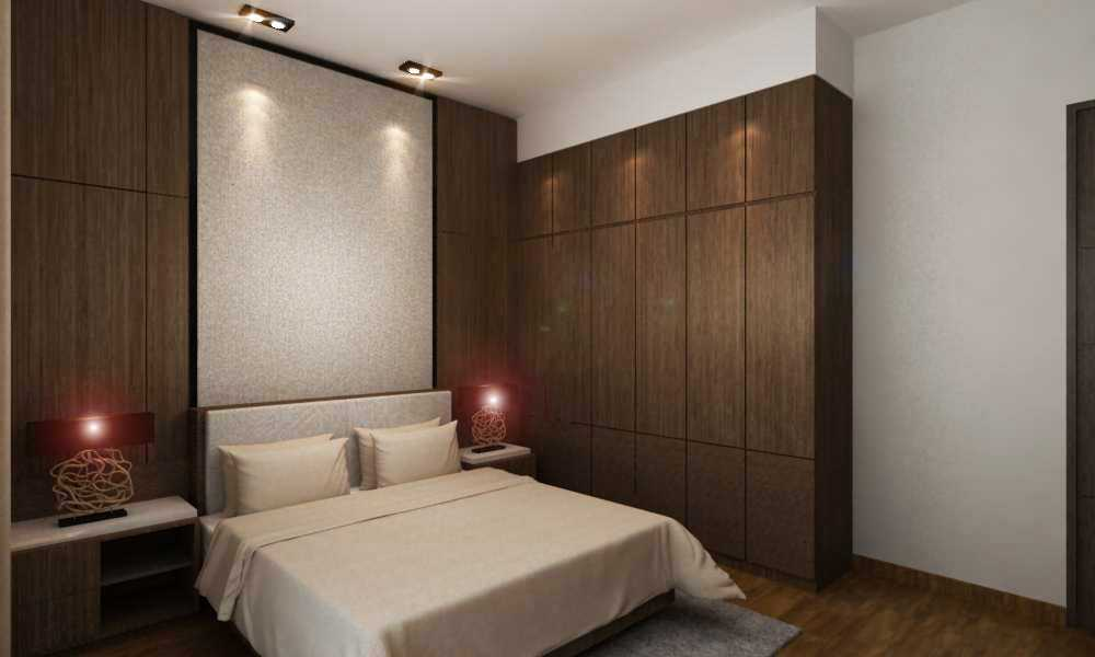 Wawan Setiawan Sunter Dki Jakarta Dki Jakarta Lt2-Bedroom-2-V1 Modern 27343