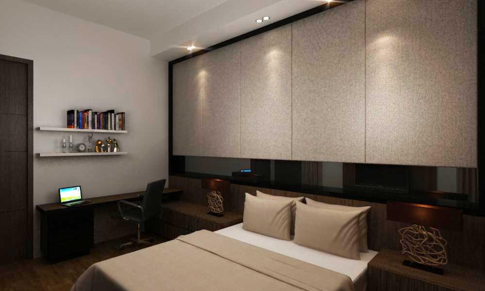 Wawan Setiawan Sunter Dki Jakarta Dki Jakarta Lt2-Bedroom-3-V1 Modern 27345