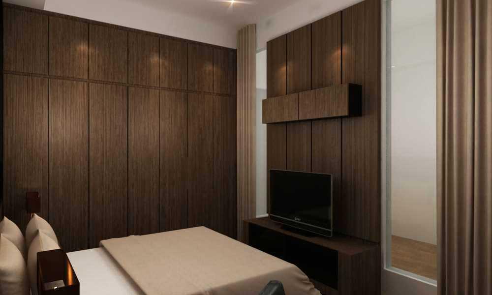 Wawan Setiawan Sunter Dki Jakarta Dki Jakarta Lt2-Bedroom-3-V2 Modern 27346