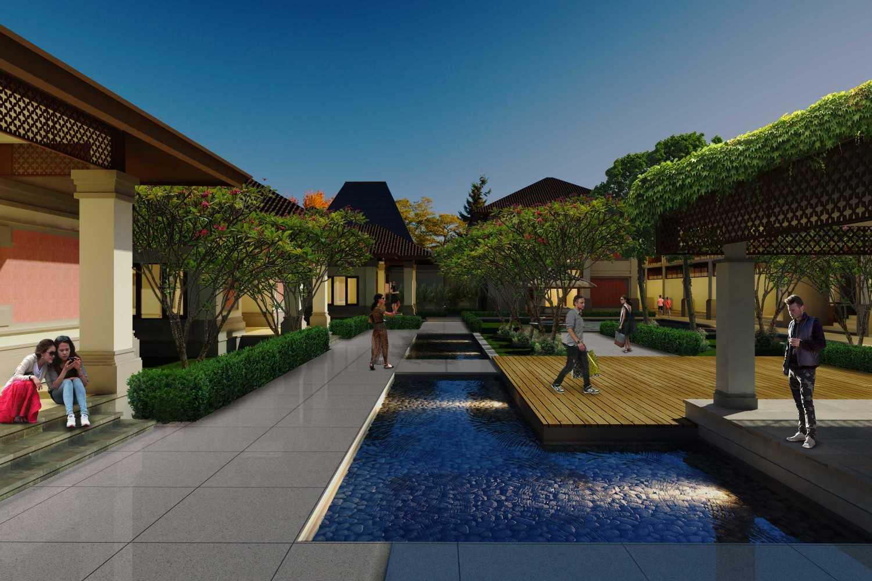 Wawan Setiawan Hotel Sanur Bali, Indonesia Bali, Indonesia Courtyard  46295