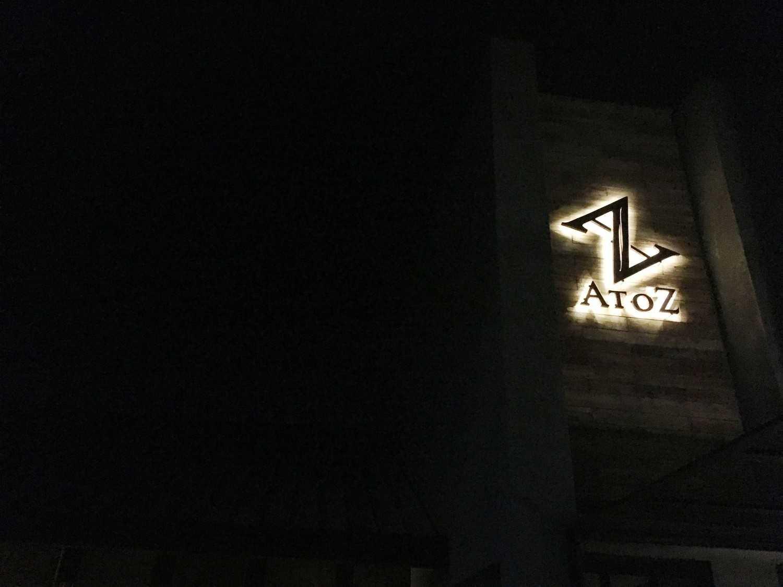 Pt. Modula A To Z Bar Semarang, Semarang City, Central Java, Indonesia Semarang A To Z Bar Modern 26256