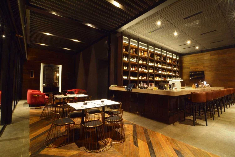 Pt. Modula A To Z Bar Semarang, Semarang City, Central Java, Indonesia Semarang Interior Perspective Modern 26262