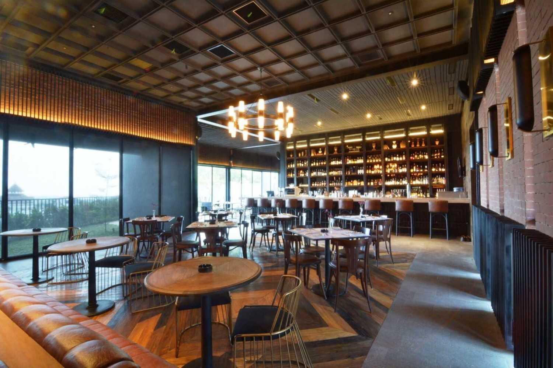Pt. Modula A To Z Bar Semarang, Semarang City, Central Java, Indonesia Semarang View Modern 26264