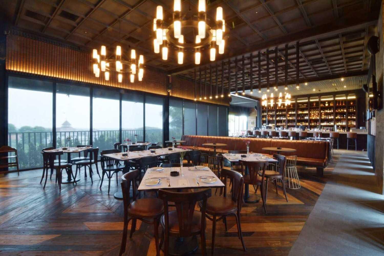 Pt. Modula A To Z Bar Semarang, Semarang City, Central Java, Indonesia Semarang Img0197 Modern 26265