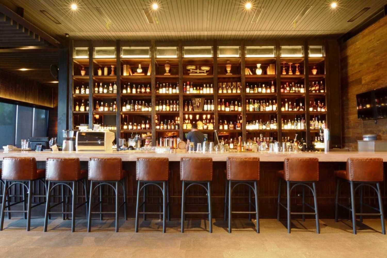 Pt. Modula A To Z Bar Semarang, Semarang City, Central Java, Indonesia Semarang The Bar Modern 26266