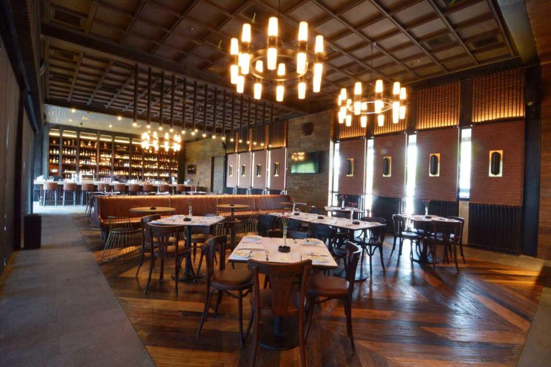 Pt. Modula A To Z Bar Semarang, Semarang City, Central Java, Indonesia Semarang Interior Modern 26267