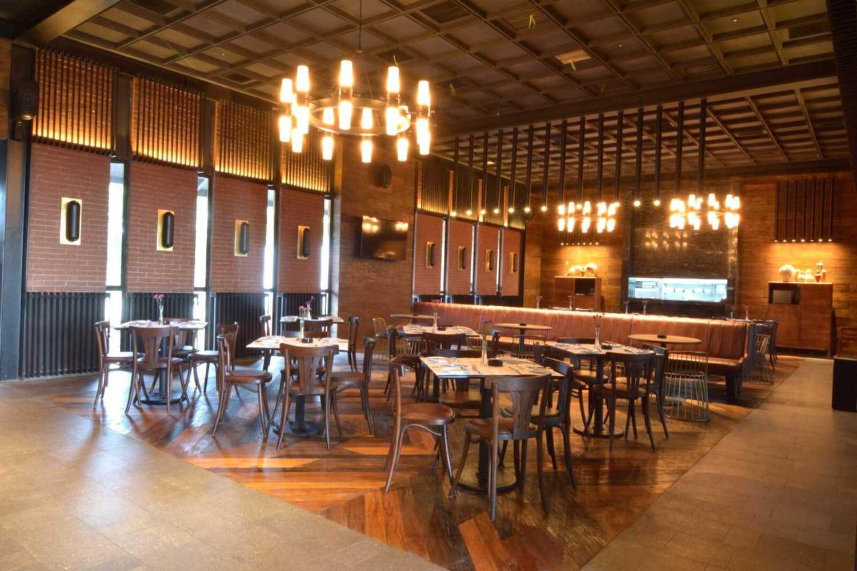 Pt. Modula A To Z Bar Semarang, Semarang City, Central Java, Indonesia Semarang Another Side Of Interior Modern 26269