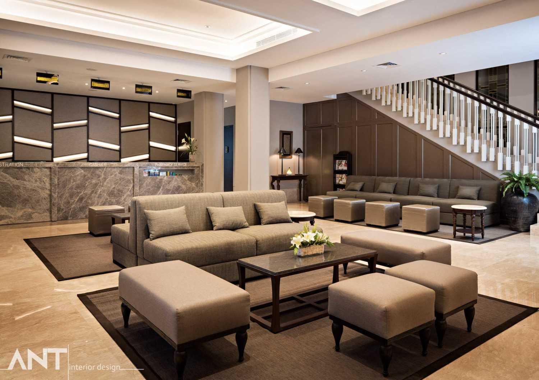Pt. Modula Erha Clinic Yogyakarta Yogyakarta Yogyakarta Waiting Room Modern 26359