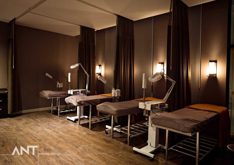 Pt. Modula Erha Clinic Yogyakarta Yogyakarta Yogyakarta Treatment Room Modern 26366