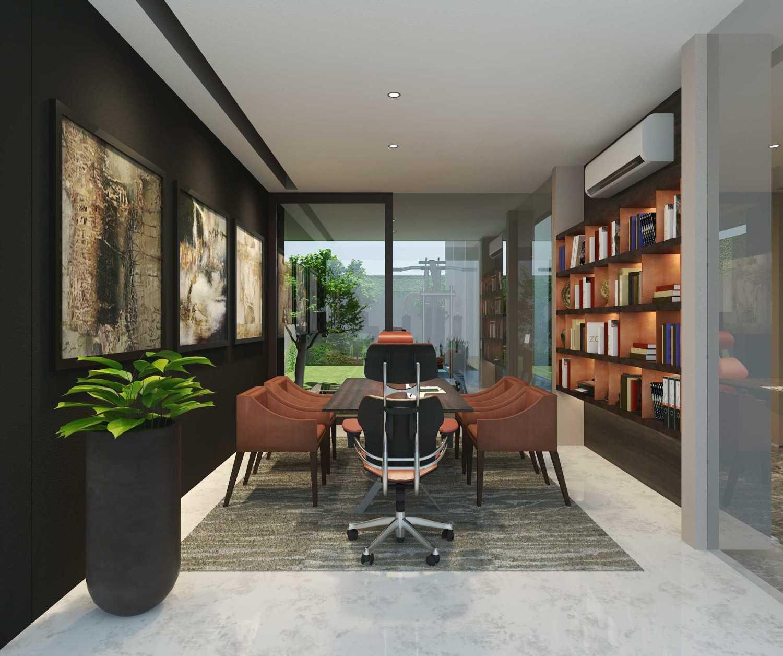 Pt. Modula The Canvas House Pondok Indah, Jakarta Pondok Indah, Jakarta Meeting Room Modern 26641