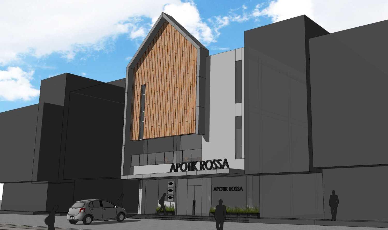 Pt. Modula Apotek Rossa Lampung Lampung Perspective Modern 26863