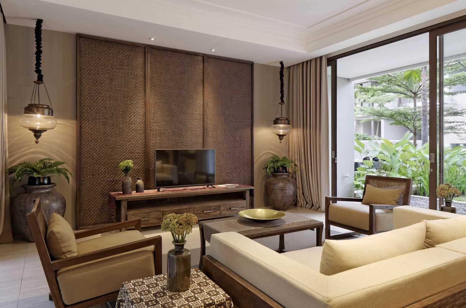 Pt. Modula Habitat At Hyarta Yogyakarta Yogyakarta Living Room  26898