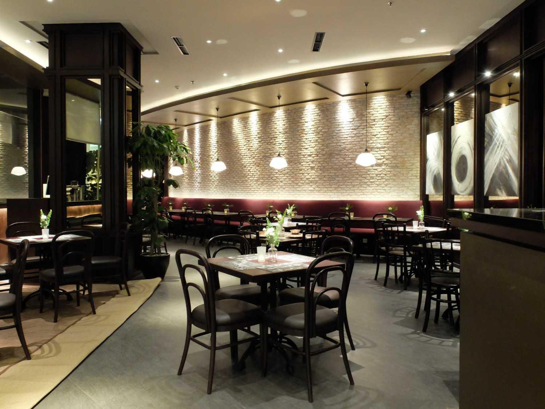 Pt. Modula Marco Padang Grill Lotte Shopping Avanue, Jakarta Lotte Shopping Avanue, Jakarta Dining Area Modern 26961