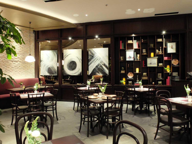Pt. Modula Marco Padang Grill Lotte Shopping Avanue, Jakarta Lotte Shopping Avanue, Jakarta Dining Area Modern 26962