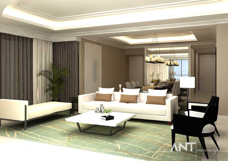 Pt. Modula Apartment St.moritz Daerah Khusus Ibukota Jakarta, Indonesia Daerah Khusus Ibukota Jakarta, Indonesia 2  37317