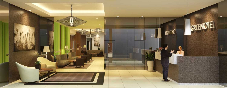 Pt. Modula Hotel Greenotel Cilegon, Kota Cilegon, Banten, Indonesia Cilegon, Kota Cilegon, Banten, Indonesia Lobby Hotel  38215