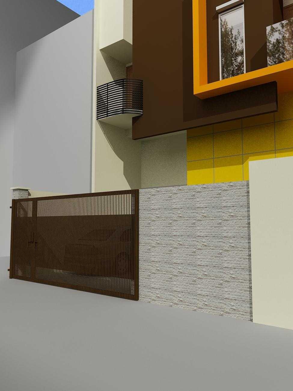 Ir. Susanto Sjamsuddin Box House Tomang, Grogol Petamburan, West Jakarta City, Jakarta, Indonesia Tomang, Grogol Petamburan, West Jakarta City, Jakarta, Indonesia Img1259 Minimalis 35530